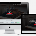 If you are looking for highly responsive Startup Company landing page, then this is perfect for you. Features Easy to Edit. 100% Responsive Fully Commented Code Cool Animations Smoothing Scrolling Popup Youtube Video Google Maps Mailchimp Integerated Documentation Included Note: The images included in the package are just for preview. […]