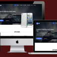 If you are looking of simple but beautiful responsive mobile app landing page, then this landing page will full fill your needs. . Features Easy to Edit. 100% Responsive Fully Commented Code Cool Animations Smoothing Scrolling Built with Bootstrap Framework Sticky Navigation Font Awesome Icons Google Fonts Documentation Included Note: […]