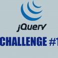 This is very basic jquery challenge. Watch first few seconds and try to accomplish it on your own, then resume! [crayon-5cb7f9b70ec4e955090137/]