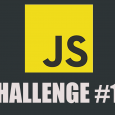 This is another challenge in Javascript where you have to make use of LocalStorage api. Please do checkout my previous video about localStorage to learn more about it. [crayon-5d2ff02a97f17688669460/] [crayon-5d2ff02a97f21257604715/]