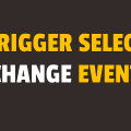 How to Trigger Select Change Event in Javascript