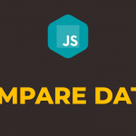 How to Compare Two Dates in Javascript