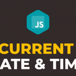 In this tutorial, you will learn how to display current date and time in javascript. If you are in web development, then it is pretty much common that here and there you will encounter a situation where you have to display the date and time to your website visitors. A good example can be displaying the date and time when a certain post was published.