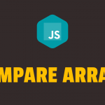 How to Compare Two Arrays in Javascript