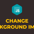 How to Change Background Image in Javascript