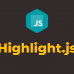 How to Highlight Code Syntax in Javascript