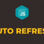 How to Auto Refresh Web Page Every 5 Seconds using Javascript and HTML