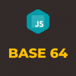 How to Encode and Decode String with Base64 in Javascript
